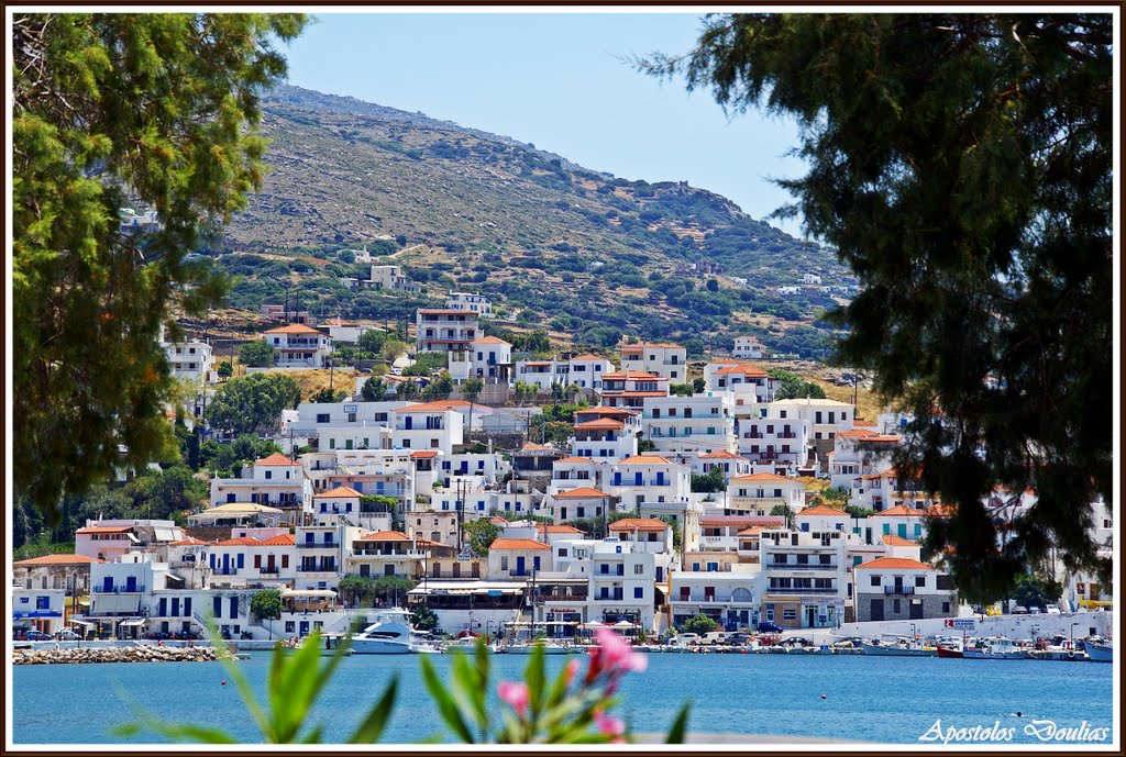 Andros Marine Travel Travel Agent in Andros Greece Tickets