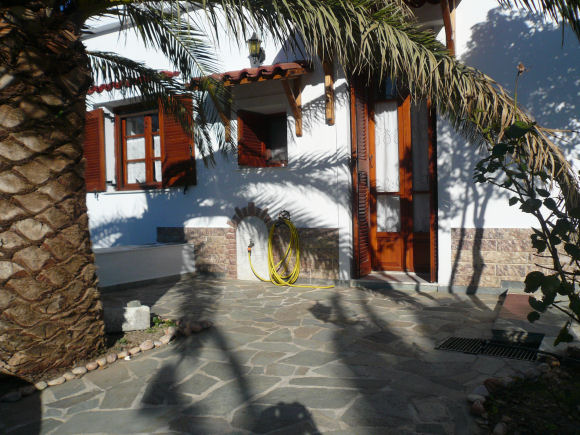 house for rent andros